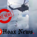 Coronavirus-infected dead bodies dumped in a sea in Mexico with the help of choppers?