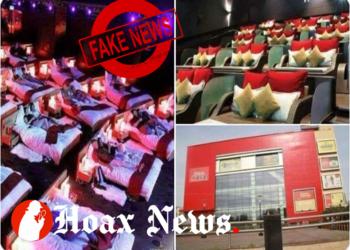 India's Largest Cinema In Vadodara